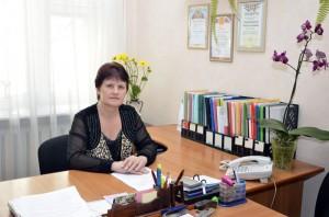 Т.Н.Крыжановская