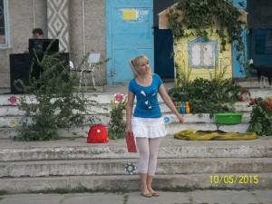 Дом культуры с. Краснофлотское