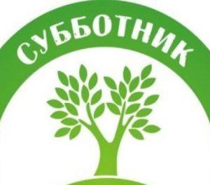 ФОТОАЛЬБОМ: Всекрымский субботник в учреждениях культуры Советского района